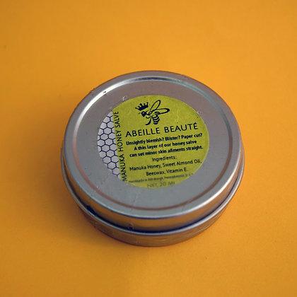 Manuka Honey Spread