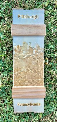 Pittsburgh Wine Box