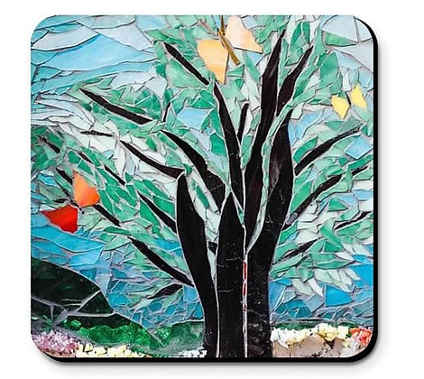 Tree of Life - Coasters