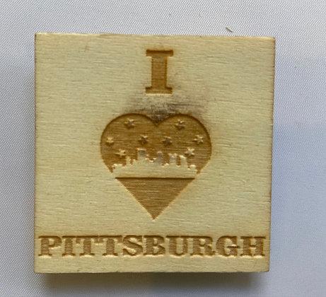 I Heart Pittsburgh