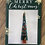 Thumbnail: Merry Christmas , Greeting Card by Mosaic Glass Creations