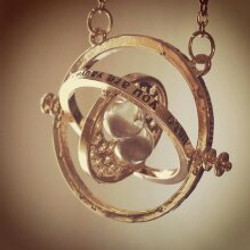 Harry Potter Inspired Time Turner
