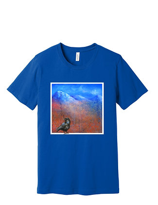 Toddler & Child Shirts, Artwork by Madeline Sexton