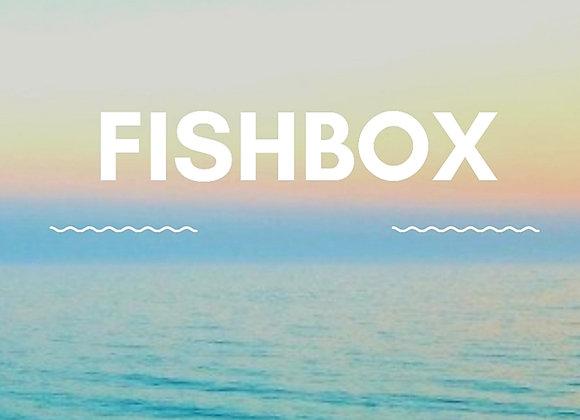 BRIXHAM FISHBOX