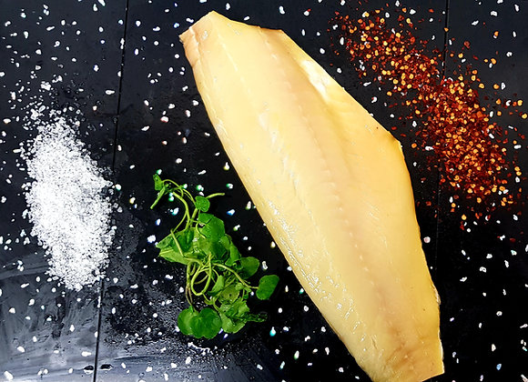 Fresh Naturally Smoked Haddock (1kg)