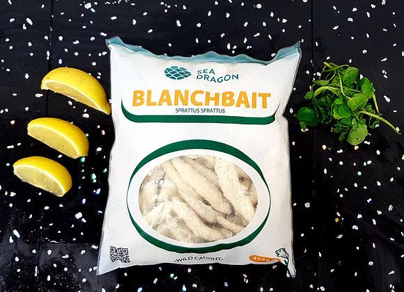Whitebait/blanchbait