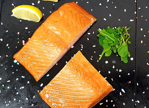 Kiln-Roasted Salmon Fillet (7-8oz portion)