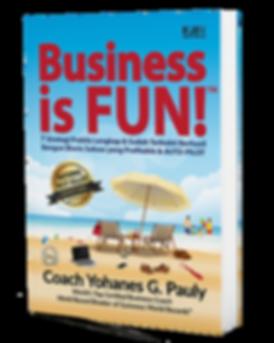 Buku-Bisnis-Book-Busness-Cocah-Yohanes-G-Pauly-Gratyo-Business-is-Fun