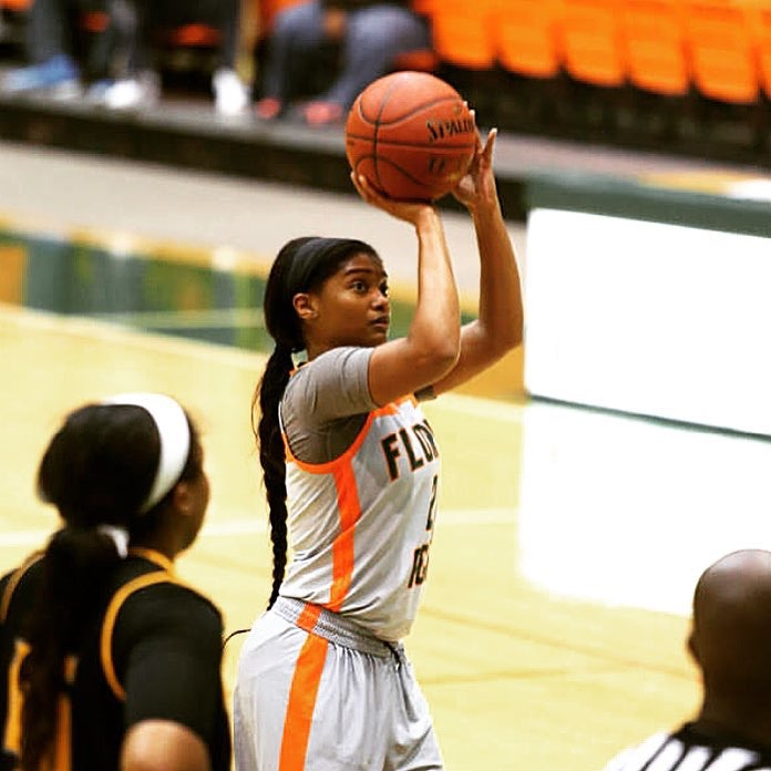 Dawn King-FAMU