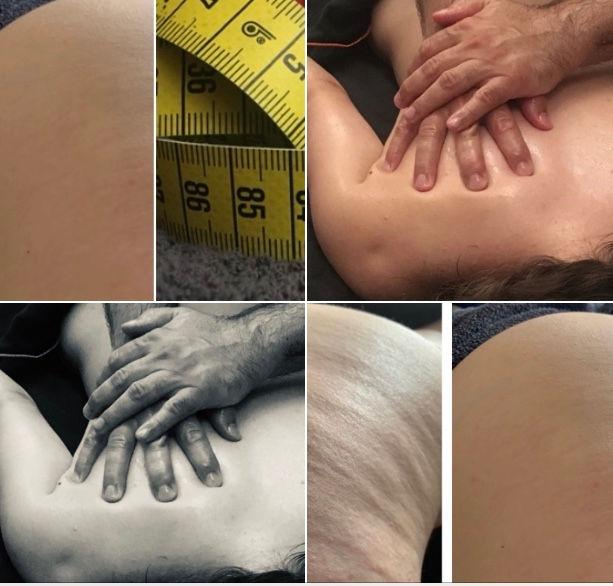 Forfait 6 massages d'1h au choix