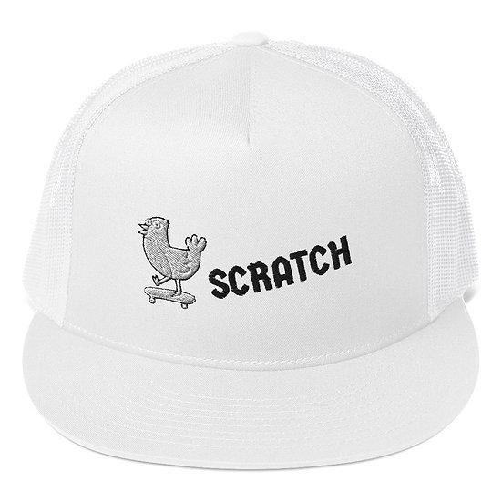 Trucker Cap Duck