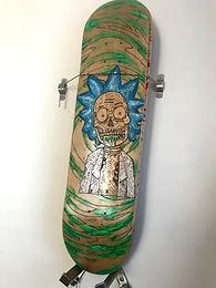Skateboards/Longboards