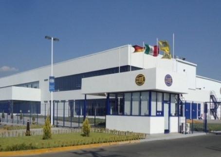 Digitalização de processos da qualidade, logística, manutenção e segurança: Hella Automotive