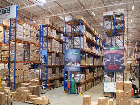 A Namoa traz ganhos à operação logística da MTC Log