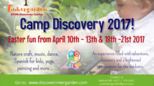Amazing Easter Camp Experience!