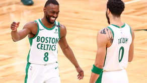 After a tough Road Trip, Celtics looks promising going into All-Star break