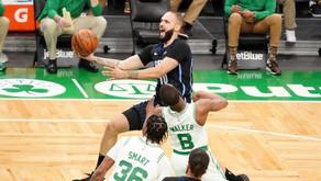 Celtics make  moves at Deadline! NBA Trade Deadline details...