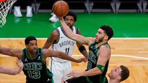 Celtics vs. Nets Series Recap!