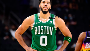 Bumpy Road in the Wild West for the C's