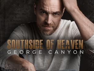 GEORGE CANYON DEBUTS AT #1