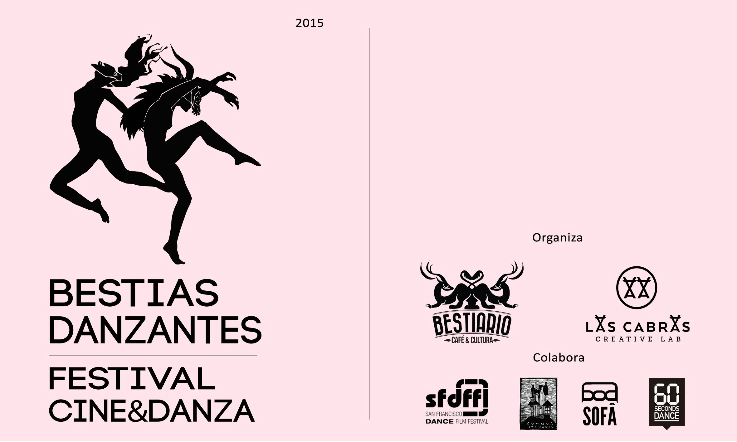 Maqueta de libretas para BDfestival