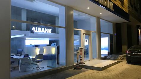 Albank