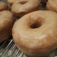 Donuts clásicos (V)