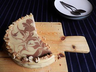 Tartas artsanas, Pastelería