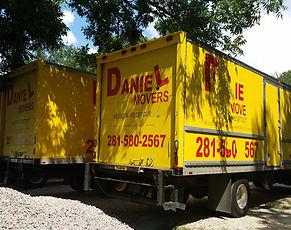 Daniel Movers