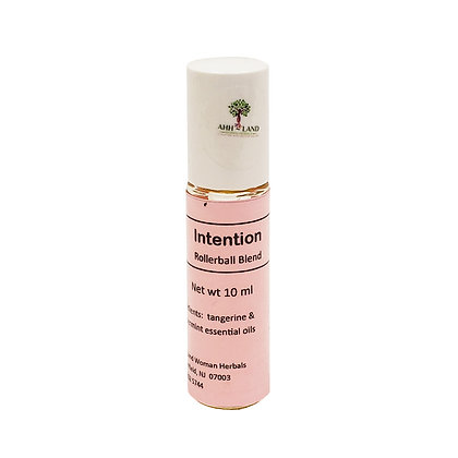 Intention Rollerball