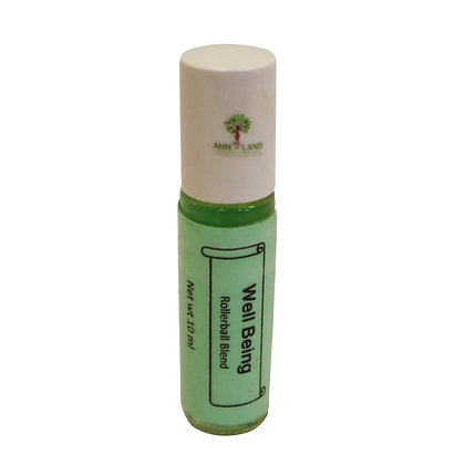 Well Being Rollerball