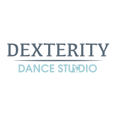 Dexterity Dance Studio _ Logo Design _ F