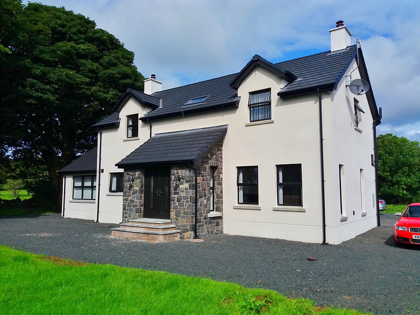 McNeill Architectural Consultancy, Broughshane