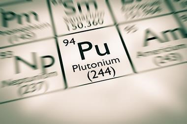 Plutonium gets another oxidation state added to its arsenal.