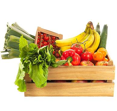 Fresh Fruit and Veg Broughshane