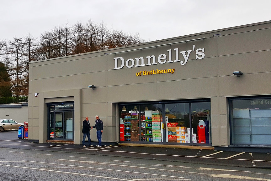 Donnellys of Rathkenny
