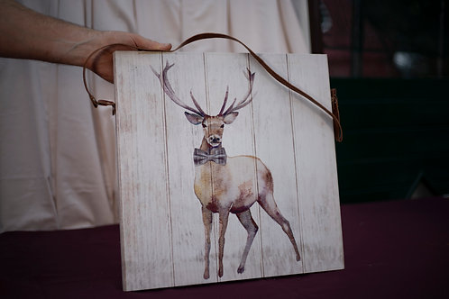 85. Stag Picture