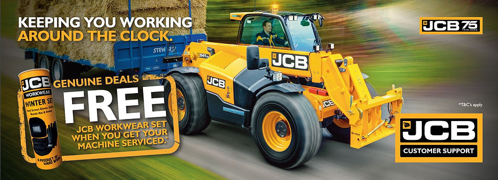 R Kennedy and Co JCB Service Offer.JPG