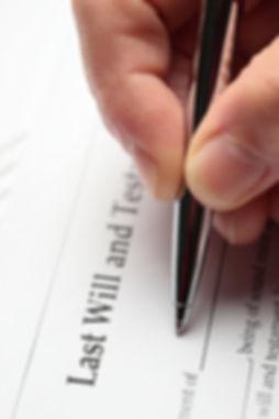 Premier Wills and Estate Planning Wills.