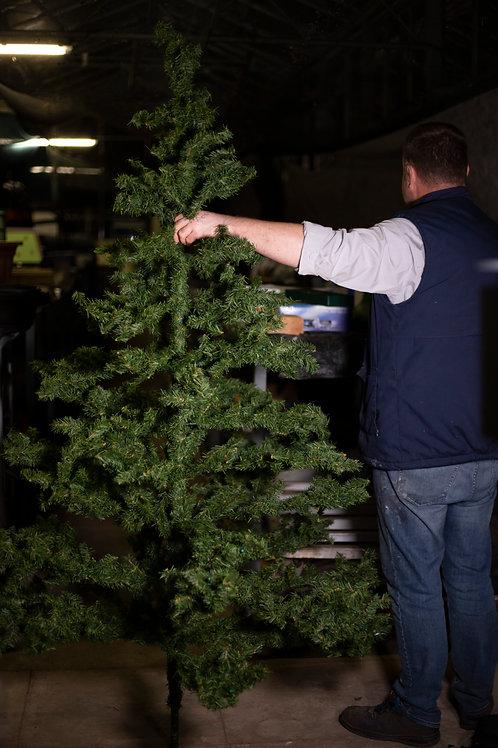 33. Christmas Tree