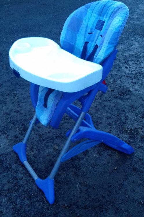 411. Child's Highchair
