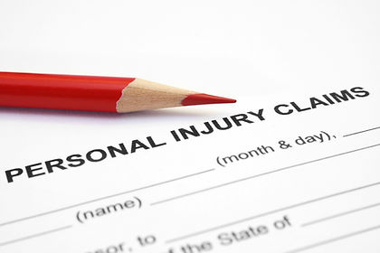 L Donnelly and Co Personal Injury Claims