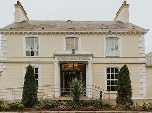 Leighmour House Hotel