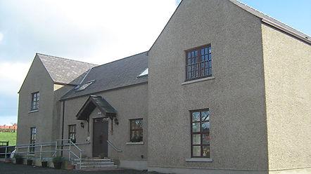 Slemish Barn Hostel
