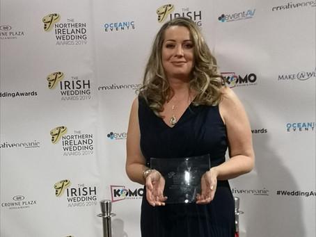 Northern Ireland Wedding Awards 2019