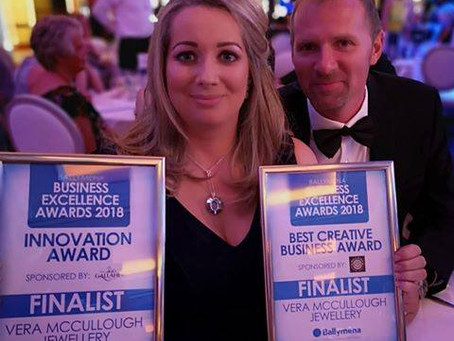 Ballymena Business Excellence Awards 2019