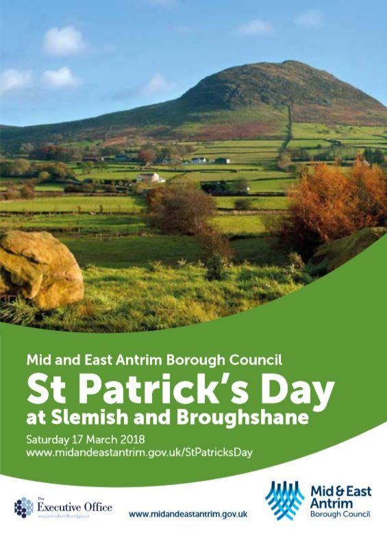St. Patrick's Day Ireland