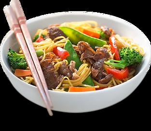 Chinese Food Broughshane