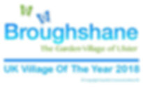 Broughshane UK Village of the Year 2018