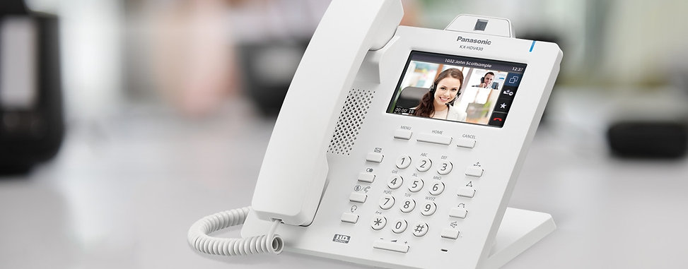 Business Telecom Solutions from Must Communications
